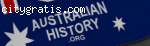 Australians history traces back to the a