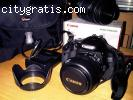 Canon EOS 60D Digital SLR