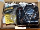For Sale (Latest Model) - Nikon D4 16.2