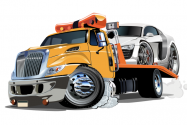 24 Hour Tow Truck Service in SA