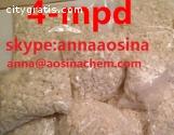 4C-PVP 4CL-PVP Email:anna@aosinachem.com