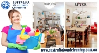 A Complete Bond Cleaning Gold Coast