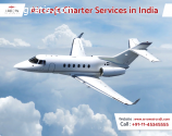 Aircraft Charter Services in India