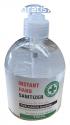 Antibacterial Instant Hand Sanitiser