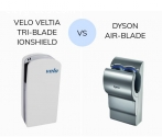 Are Dyson Hand Dryers Sanitary?