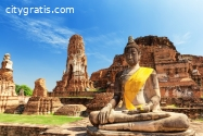 Ayutthaya by Cruise Tour Grand Pearl