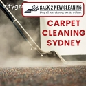 Back 2 New Cleaning - Carpet Cleaning Sy