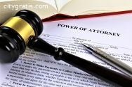 Background of Powers Of Attorney