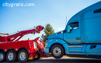 Benefits of Professional TowTruckService