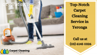 Best Carpet Cleaning Service in Yeronga