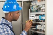 Best Electrical Contractors in Perth