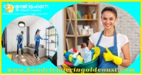 Best End Of Lease Cleaning Gold Coast