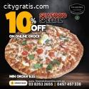 BEST Pizza Restaurants in Truganina, VIC