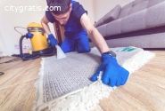 Best Residential Carpet Cleaning