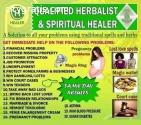 best spiritual healer +27838783216