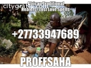 BEST TRADITIONAL HEALER PROFFSAHA