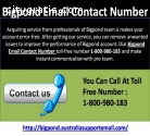 Bigpond Email Contact Number1-800-980183