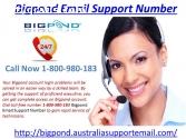 Bigpond Email Setting 1-800-980-183