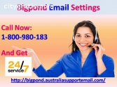 Bigpond Email Settings 1800980183