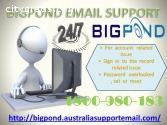 {{Bigpond Email Support | 1-800-980-183