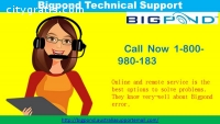 Bigpond  Technical SupportDial 1-800-980