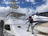 Boat Repairs in Perth