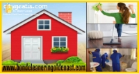 Bond Cleaning Experts Gold Coast