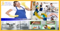 Bond Cleaning Experts