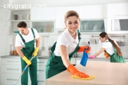 Bond Cleaning In Canberra