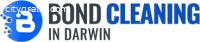 Bond Cleaning in Darwin