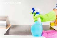 Bond Cleaning Melbourne -  The Best Serv