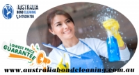 Bond Cleaning Services Gold Coast
