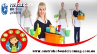 Bond Cleaning