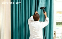 Book Online The Best Curtain Pressing