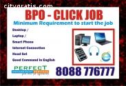 BPO JOB work from Mobile | Earn daily R