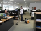 Brisbane Office Clean