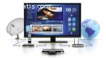 Build a SmartTV App