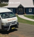 .. Bus Hire Hunter Valley | 0408 987 057