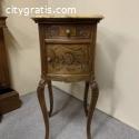 Buy Antique Bedside Tables in Melbourne