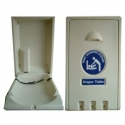 Buy Best White Baby Changing Unit Online