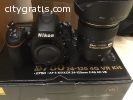 Buy New:Nikon D750-Nikon D800-Canon 5D M