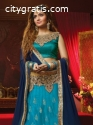 Buy Online Latest Bridal Lehengas