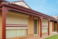 Buy Roller Shutters in Geelong, Melbourn