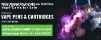 Buy Vape Cartridges Online - Vape Carts