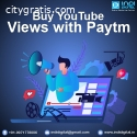 buy youtube views with paytm
