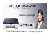 Canon Printers Technical Support toll fr