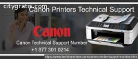 Canon Printers Technical Support