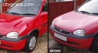 Car Restoration Melbourne