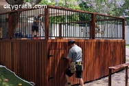 Carpentry Services in Perth