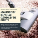Carpet Cleaning Service in Melbourne VIC